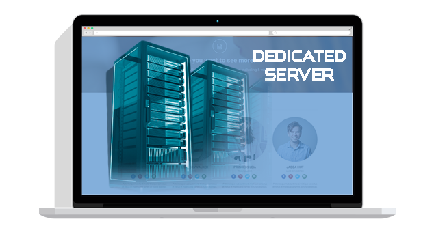 BUY BEST PERFORMANCE DEDICATED SERVER